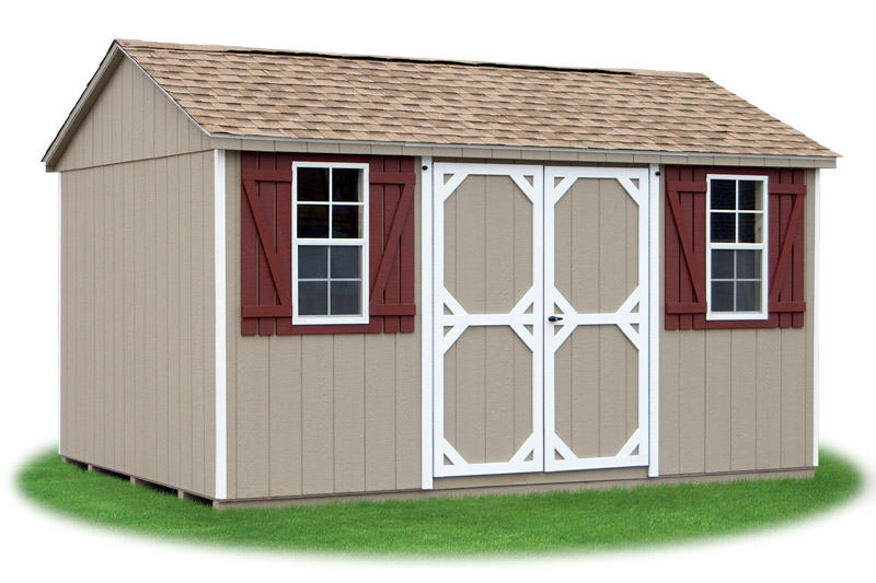 Rent to Own Sheds For Sale in MO