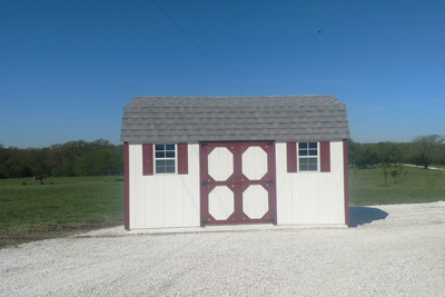 Dutch Barns for Rent to Own in Carthage MO