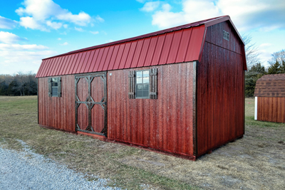 Dutch Barns For Sale in Bolivar MO