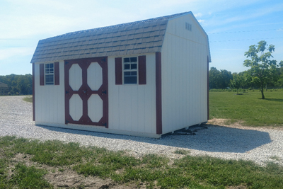 buy Dutch Barn in Springfield MO