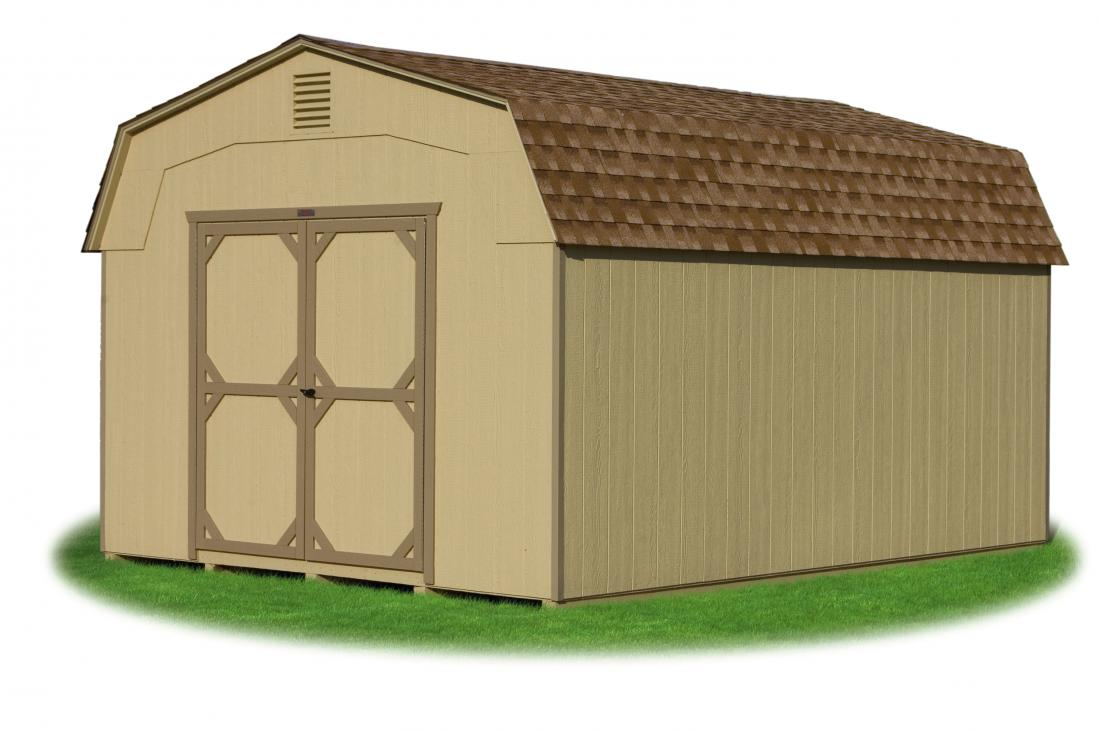 Barn Storage Sheds in MO