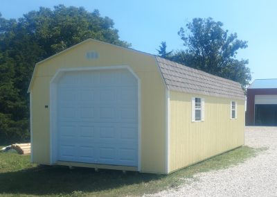 Where to Buy a Prefab Garage For Sale in Pleasant Hope, MO
