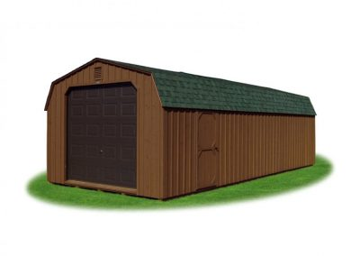 Prefab and Portable Garages in MO