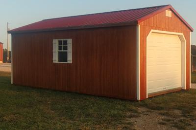 Cottage Garage For Sale in Springfield Missouri