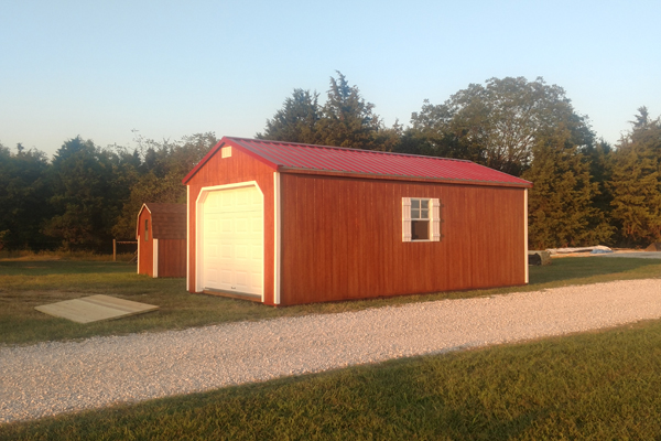 Portable Cottage Garage Near ME