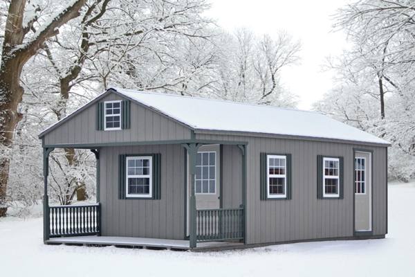Portable Cabins For Sale in Springfield MO