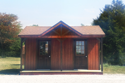 Prefab Cabins For Sale | Built by Amish Builders | Get a ...