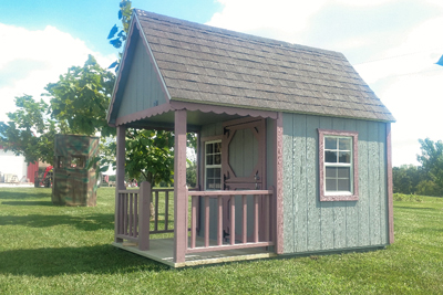 Buy Portable Playhouse in Carthage MO