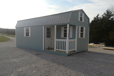 Prefab Cabins in Springfield MO