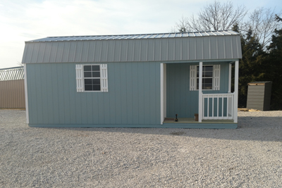 Buy Prefab Cabins in Buffalo MO