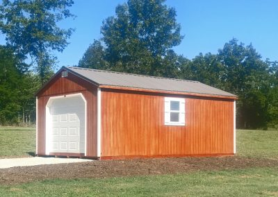 Buy a Prefab Garage in Greenfield MO