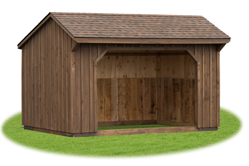 Buy Animal Shelter Sheds In Mo