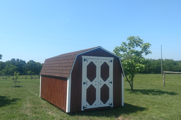 Mini Barns For Sale In Mo