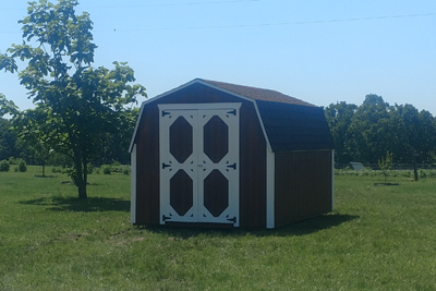 Mini Barns For Sale in Springfield Near ME