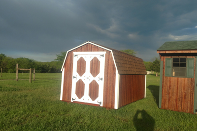 Mini Barn for sale Near ME
